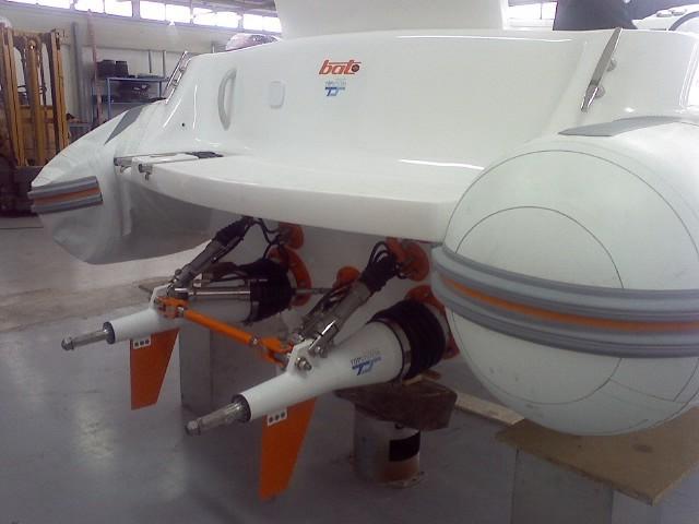 TopSystem TE Bat 745