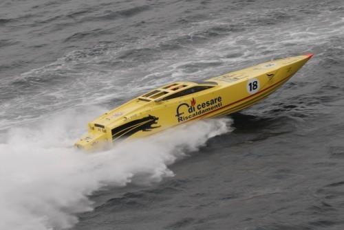 Top System Racing TT 45 Custom