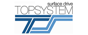 Topsystem surface drive